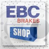 EBC Black Dash Bremsscheiben